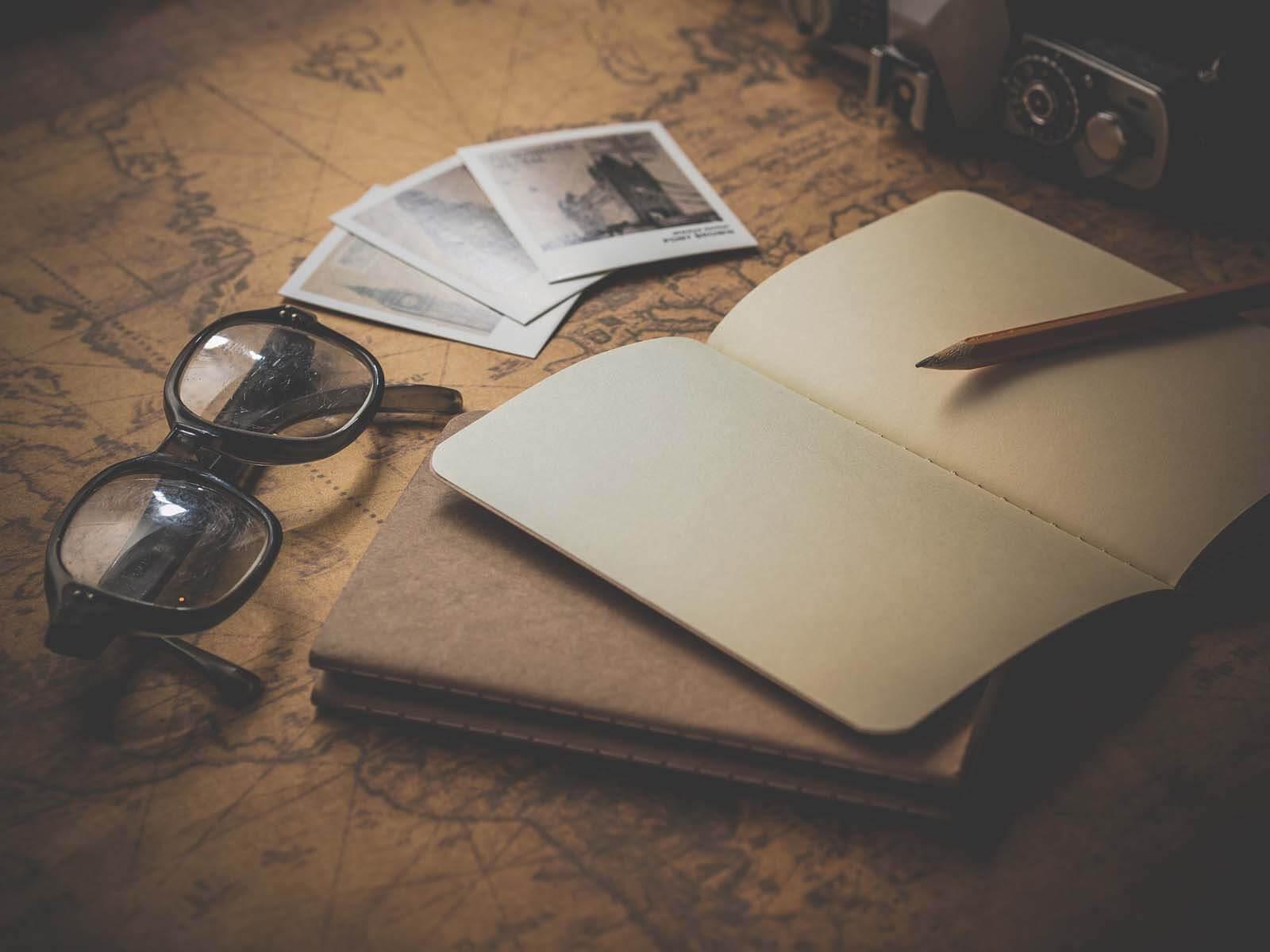 Expression Through Writing – Why I Blog