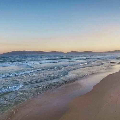 We Are Back In Plettenberg Bay