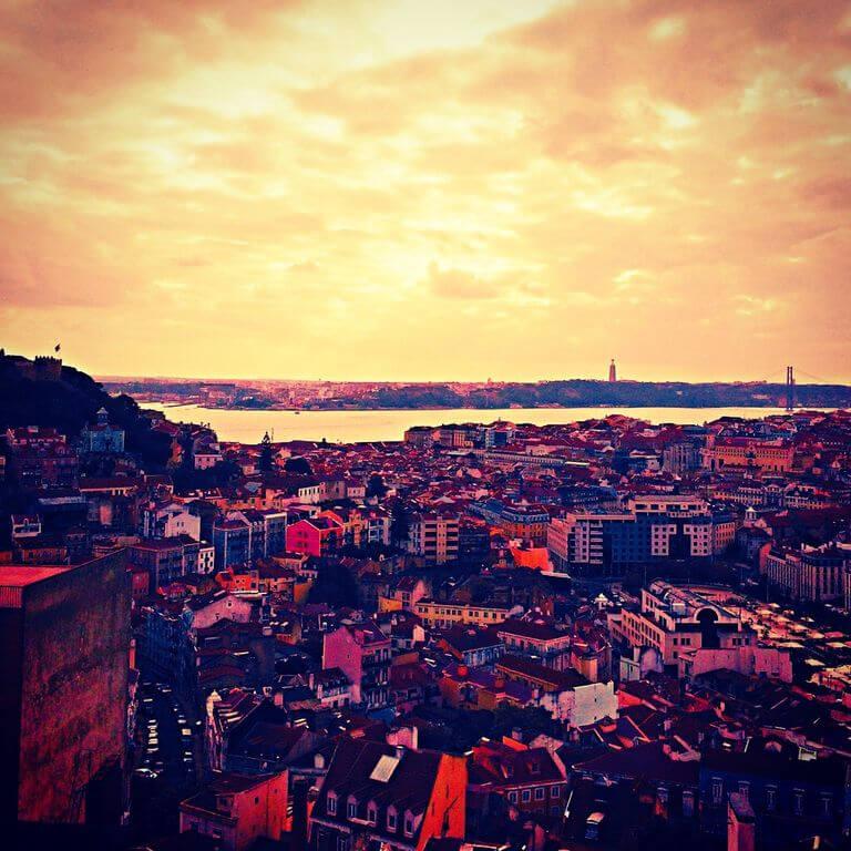 Lisbon You Beaut