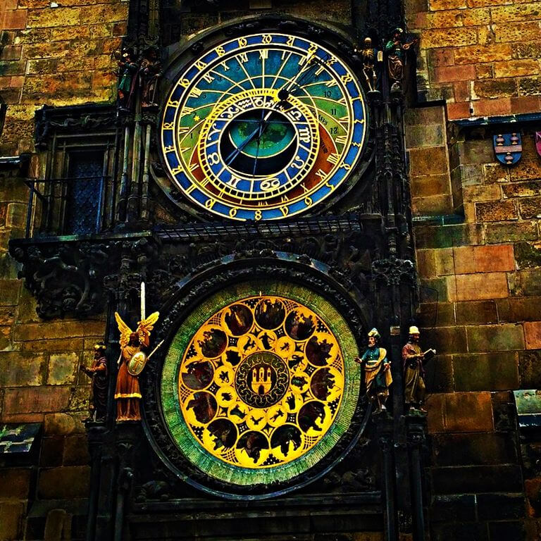 Prague - Good Times