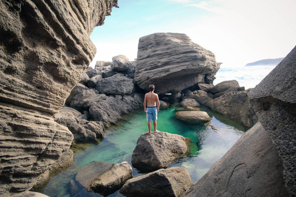 Robberg - Plettenberg Bay