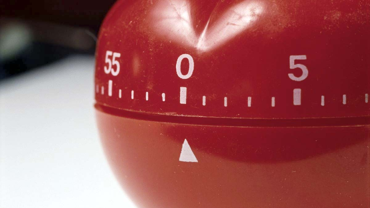The Pomodoro Technique – How It Can Help You Focus