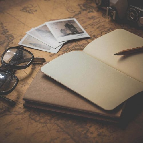 Expression Through Writing