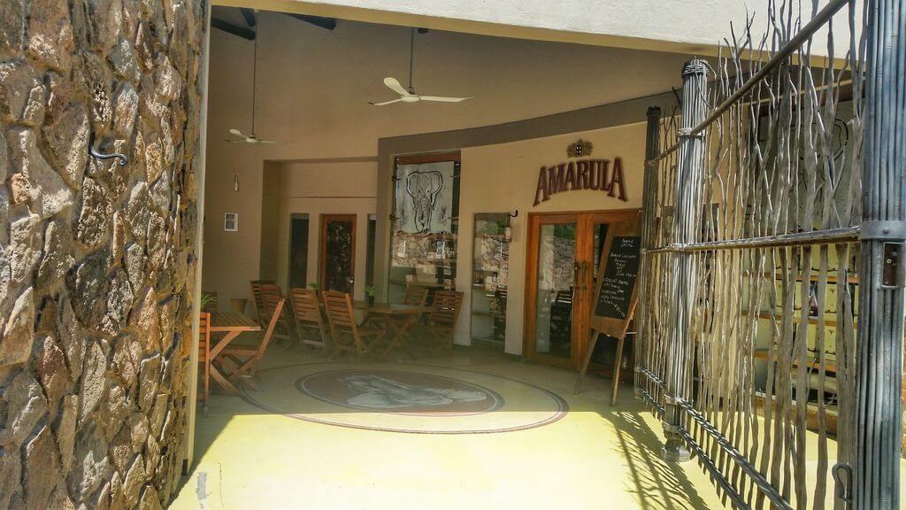 The Amarula Lapa Shop