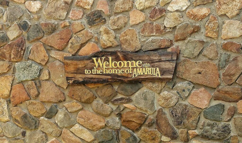 The Home of Amarula