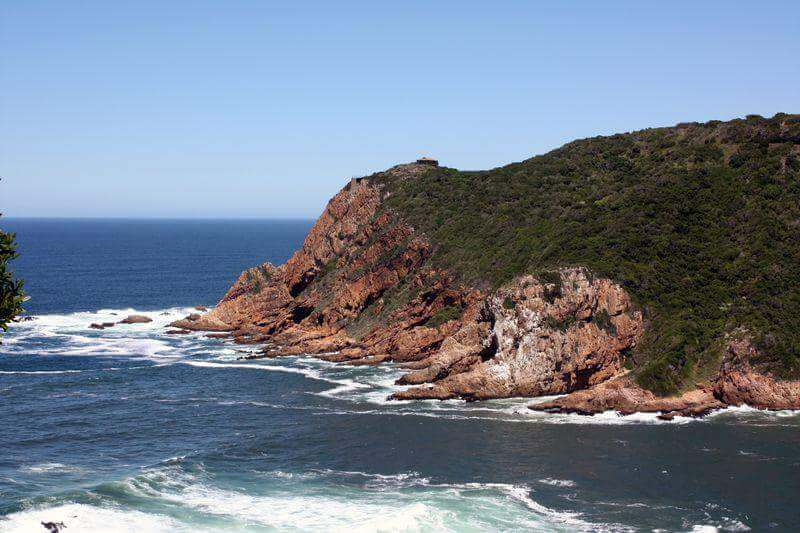 Knysna Heads -Eastern Cape
