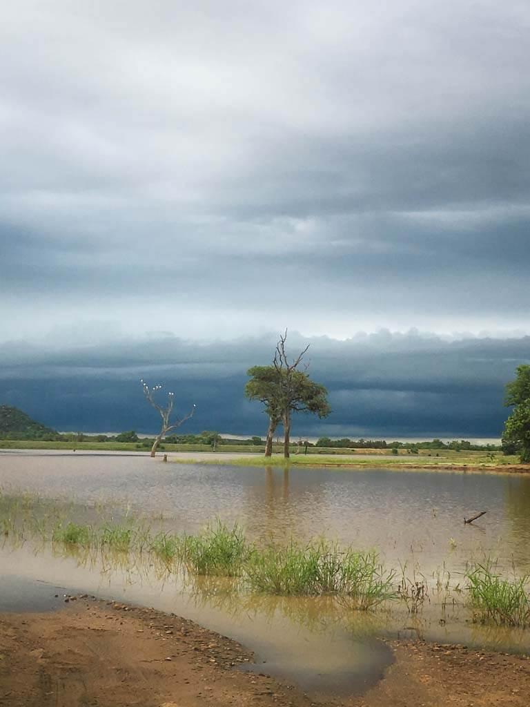 Sable Dam