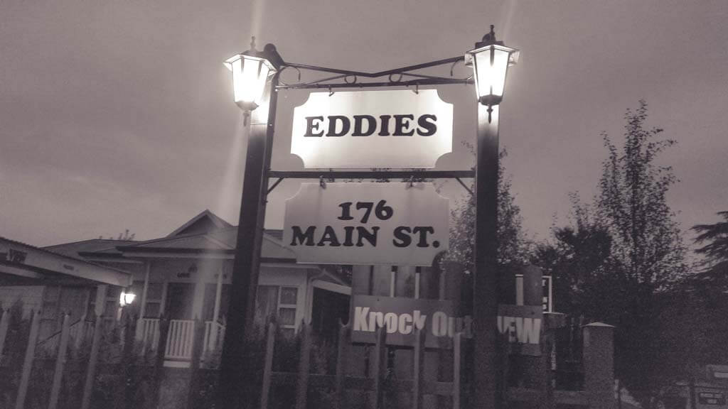 Eddies Self Catering In Clarens