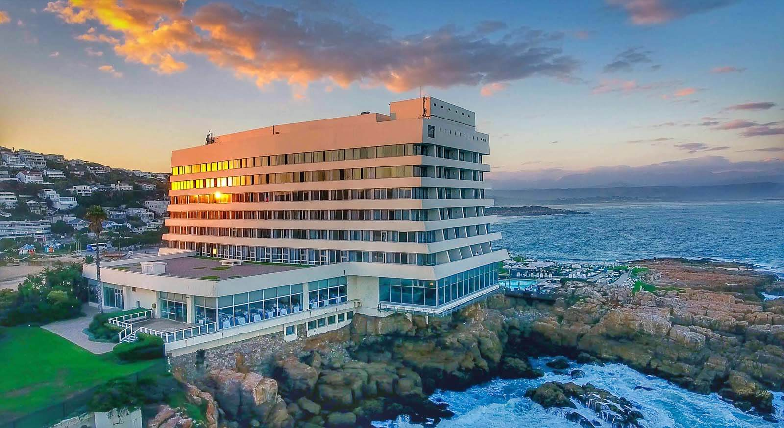 Plettenberg Bay Nominated For Africas Leading Beach Destination