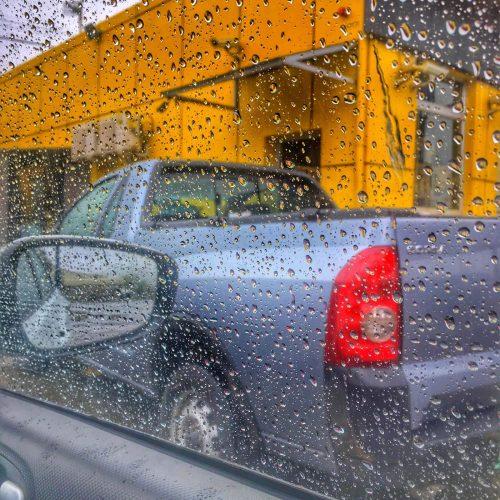Rain In South Africa