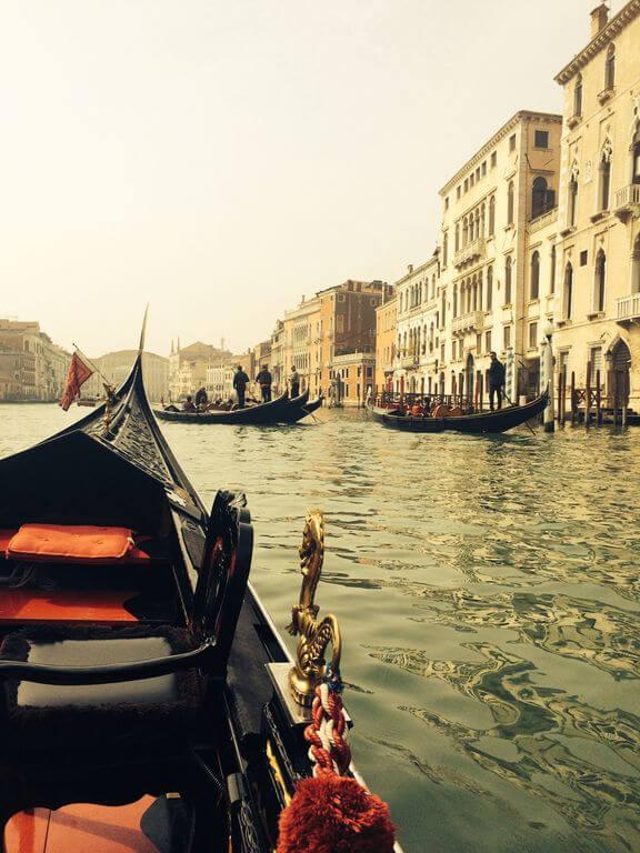 Venice In Style