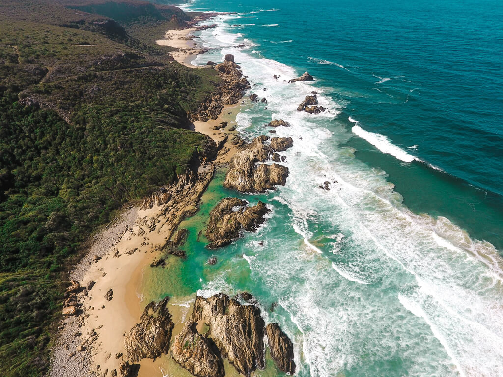Keurboomstrand - South Africa