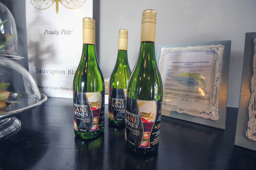 Plettenberg Bay Truck And Vine Festival