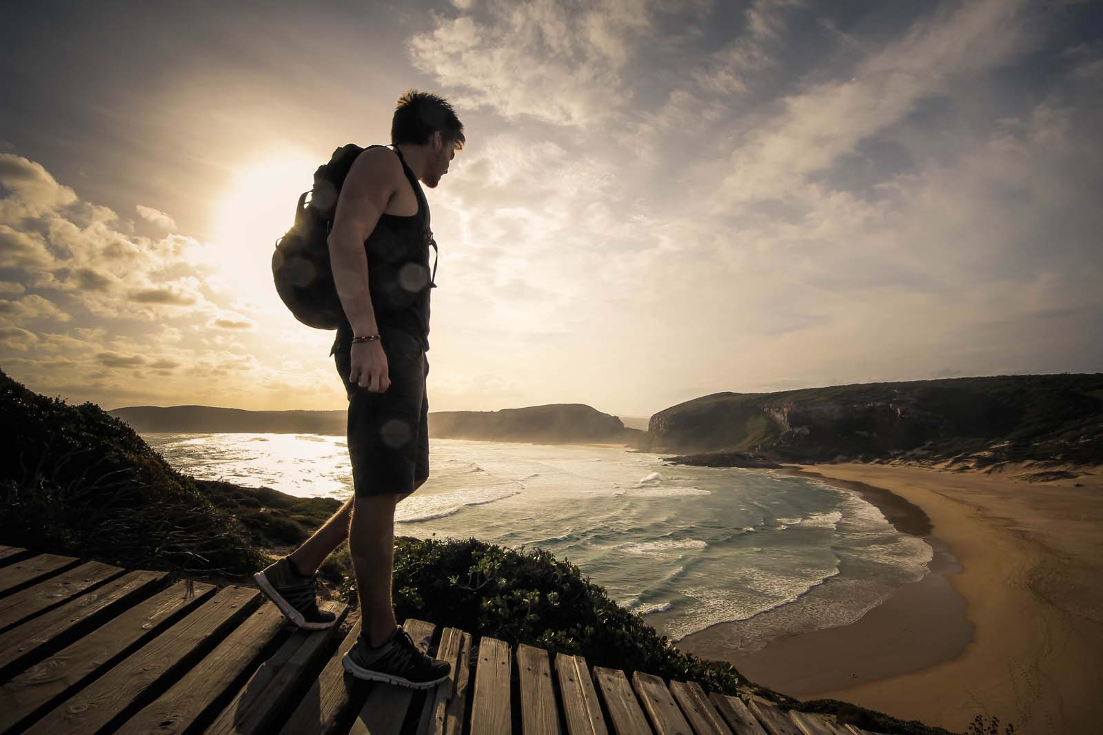 Heaven In Our Backyard – Robberg Nature Reserve